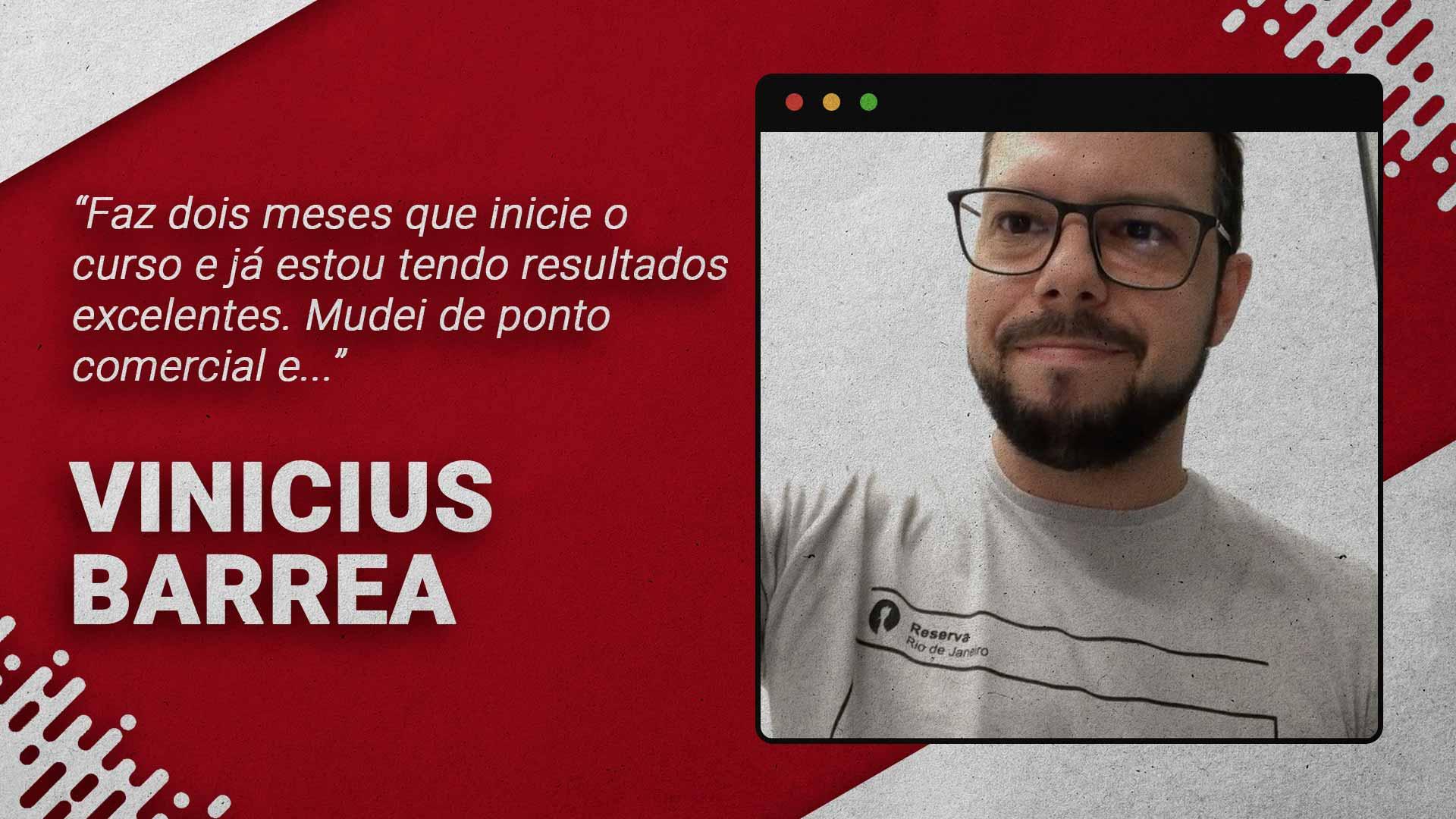 Vinicius Barrea